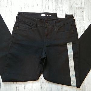 ✨NWT/Pop Icon/ Skinny/ Black/ Jeans/Sz 8